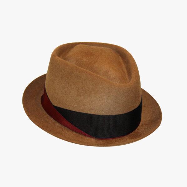 Cappello Borsalino in feltro di pelo 5a40017abd73