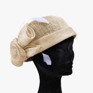 Cappelli per cerimonia da Donna - Torino - CAPPELLERIA VIARANI 467f9707e3c9