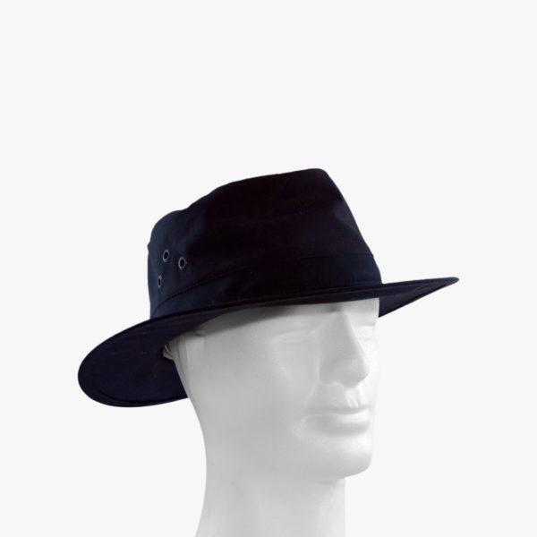 Cappello originale australiano in cotone impermeabile - Cappelleria ... 75caa9b777e8