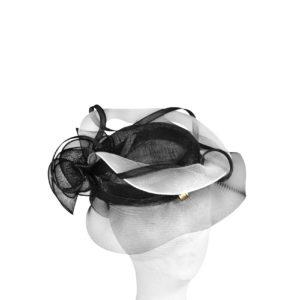 b5fd36c08a81 Cappelli per cerimonia da Donna - Torino - CAPPELLERIA VIARANI