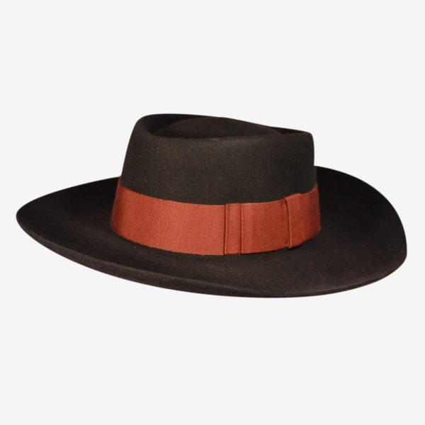 bellissimo a colori Più votati arriva Cappello Andaluso in feltro di pelo, produzione Vimercati